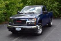 2012 GMC Canyon Work Truck