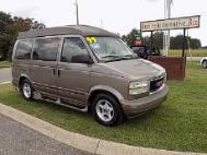 1999 GMC Safari