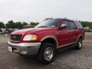 1999 Ford Expedition Eddie Bauer