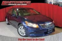 2012 Honda Accord EX-L