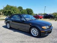 2004 BMW 3 Series 325Ci