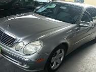 2004 Mercedes-Benz E-Class E500