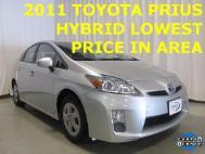 2011 Toyota Prius IV
