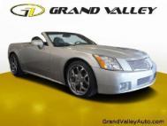 2008 Cadillac XLR-V Base