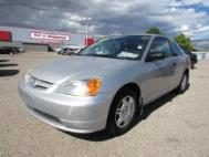 2001 Honda Civic DX