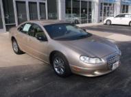 2001 Chrysler LHS Base