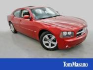 2010 Dodge Charger R/T Plus