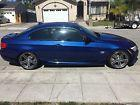 2012 BMW 3 Series 335is