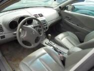 2004 Nissan Altima 2.5 S