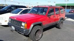 1993 Jeep Cherokee Sport