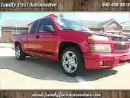 2004 Chevrolet Colorado LS Ext. Cab 2WD