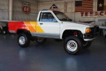 1985 Toyota Pickup Base
