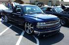 2000 Chevrolet Silverado 1500 Custom