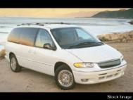 1996 Chrysler Town and Country LXi