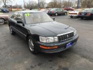 1993 Lexus LS 400 Base