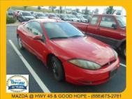 2000 Mercury Cougar Base