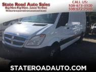 2007 Dodge Sprinter 3500 170 WB