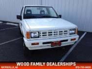 1990 Dodge Ram 50 Pickup SE