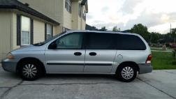 2001 Ford Windstar LX