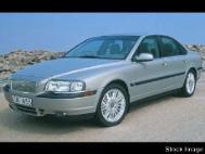 1999 Volvo S80 2.9