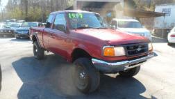 1997 Ford Ranger XLT 4x4