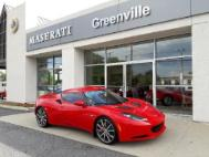 2013 Lotus Evora Base