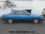 1988 Chevrolet Cavalier Base