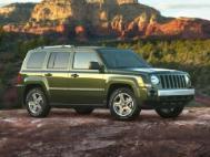 2010 Jeep Patriot Latitude