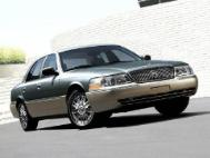 2005 Mercury Grand Marquis GS
