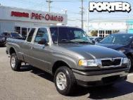 1999 Mazda B-Series Truck