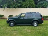 2002 Ford Explorer XLS