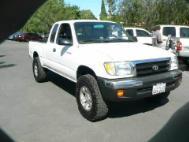 2000 Toyota Tacoma Prerunner V6