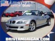 2000 BMW M Base