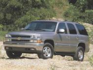 2003 Chevrolet Tahoe Base