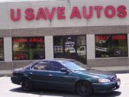 2000 Acura TL 3.2