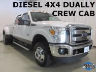 2015 Ford Super Duty F-350 Lariat