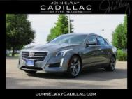 2016 Cadillac CTS 3.6L Premium Collection