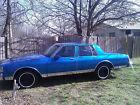 1990 Chevrolet Caprice Classic