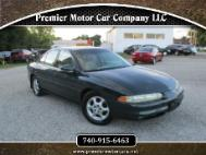 1998 Oldsmobile Intrigue GLS