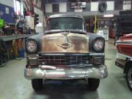 1956 Chevrolet  Base