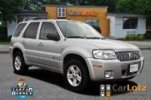 2006 Mercury Mariner Hybrid Base