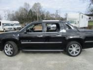 2007 Cadillac Escalade EXT Base