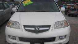 2004 Acura MDX Touring w/RES w/Navi