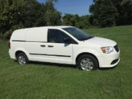 2013 Dodge Caravan Cargo Van