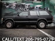 1993 Chevrolet  4-Door 4WD
