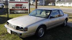 1989 Oldsmobile Toronado Base