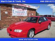 1997 Pontiac Grand Am GT
