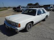 1990 Ford LTD Crown Victoria LX