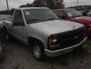 1994 Chevrolet C/K 1500 Reg. Cab 6.5-ft. bed 2WD