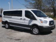 2015 Ford Transit Wagon 350 XLT
